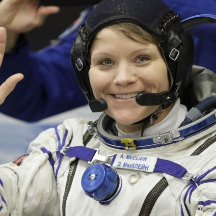 NASA Scraps First All-Female Spacewalk For Want Of A Medium-Size Spacesuit