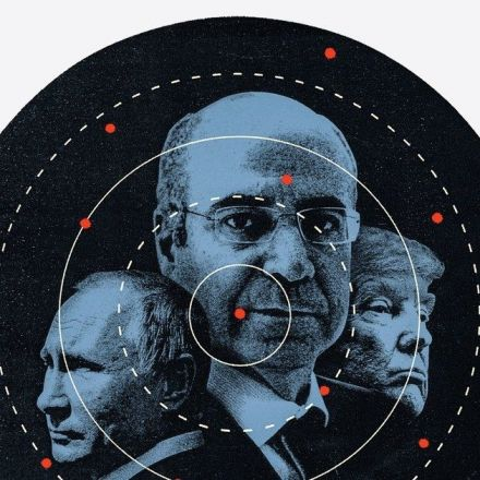 How Bill Browder Became Russia's Most Wanted Man
