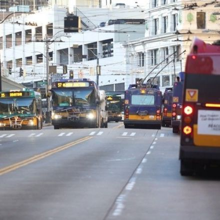 How Seattle Bucked a National Trend and Got More People to Ride the Bus