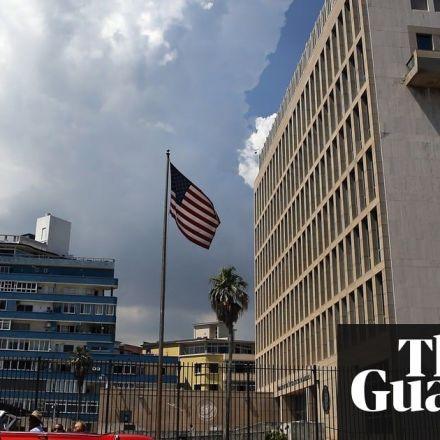 Cuban 'acoustic attack' report on US diplomats flawed, say neurologists