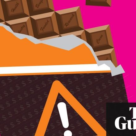 The dark truth about chocolate