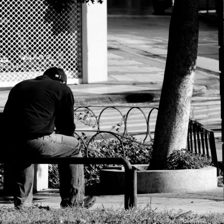 Loneliness is an evolutionary response that backfires in modern society