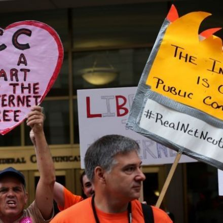 Congress Gives The FCC An Earful On Its Despised Plan To Kill Net Neutrality