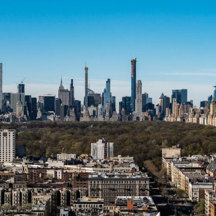 How New York's Skyline Is Changing to Give the Wealthy a Better View
