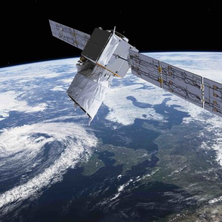 """SpaceX satellite was on """"collision course"""" until ESA satellite was re-routed"""