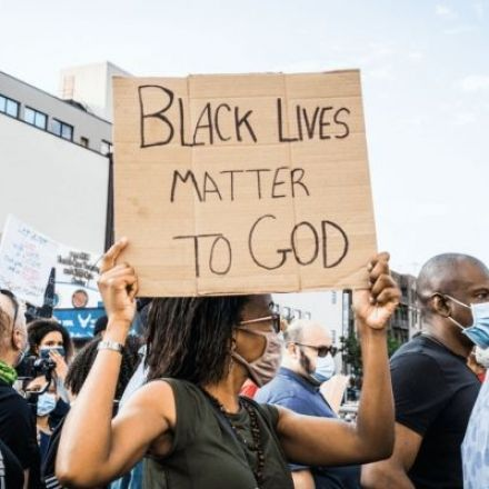 This Isn't the First Time Christians Have Opposed A Racial Justice Movement