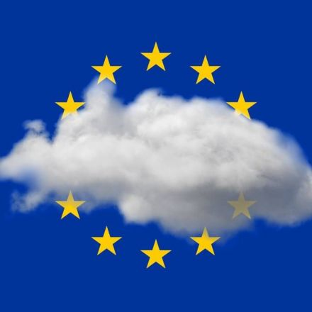 Europe has a plan to break Google and Amazon's cloud dominance