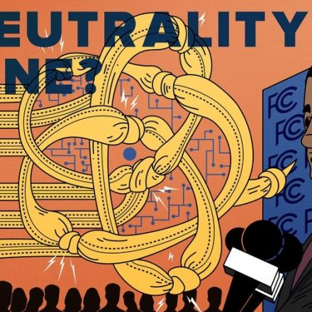 FCC sets new record with more than 10 million comments on net neutrality