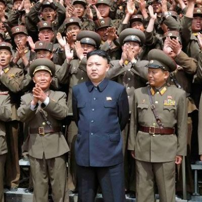 North Korea rejects the offer of dialogue from the South
