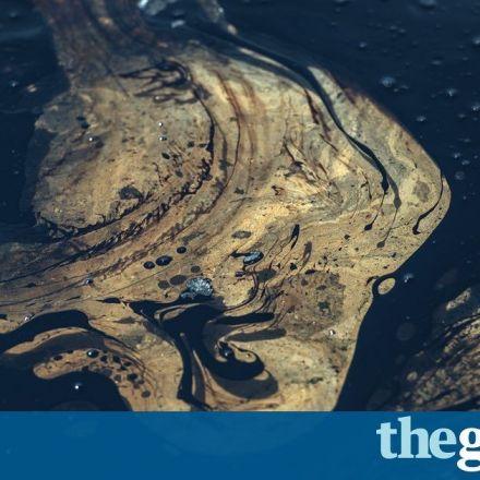 Australian oil well leaked into ocean for months – but spill kept secret