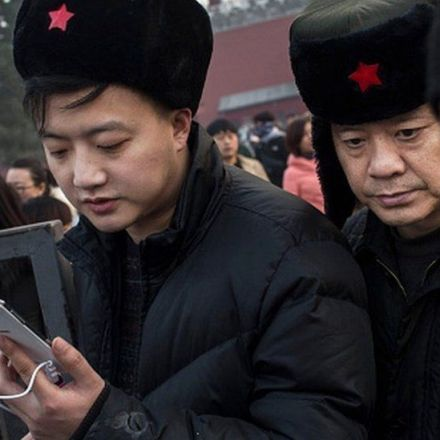 Chinese chatbots taken offline after telling users they don't love the Communist Party