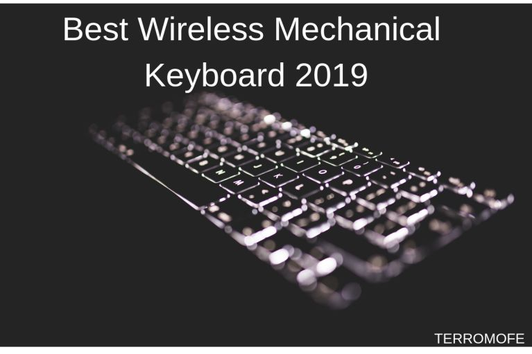 best wireless mechanical keyboard that will enhance your gaming and typing experience.