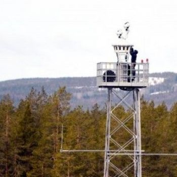 World-first remote air traffic control system lands in Sweden