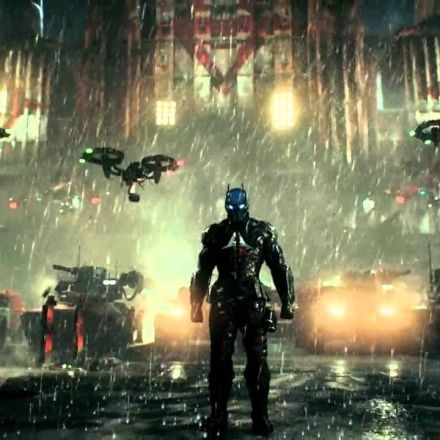 "Batman Arkham Knight - ""All Who Follow You"" - Official Trailer [HD]"