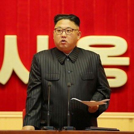 Kim Jong-un vows to execute South Korea's former president