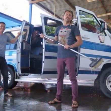 'Everything points to' bodies in van in Mexico belonging to WA surfers, girlfriend says