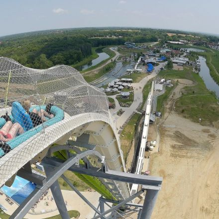 """Chilling legal documents reveal just how shitty the """"planning"""" behind lethal """"world's tallest"""" waterslide really was"""