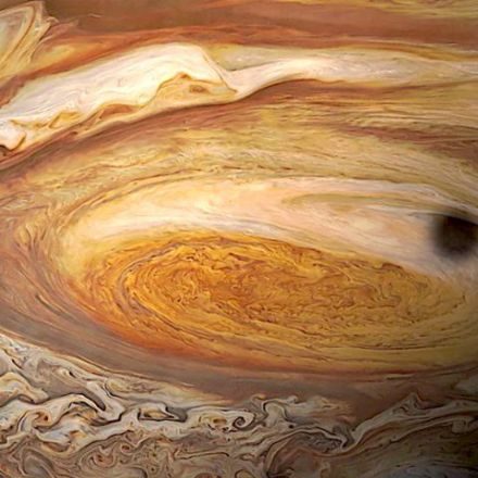 Astronomers just discovered 12 new moons around Jupiter