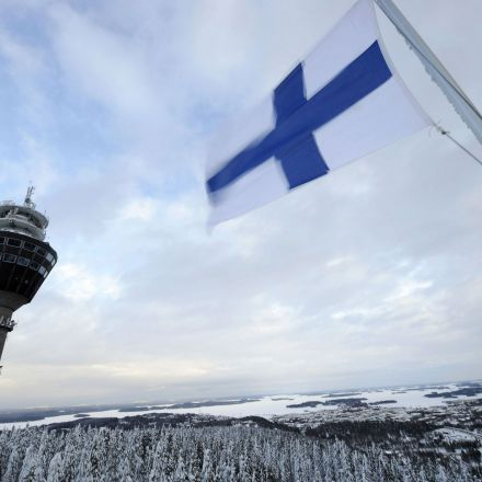 Finland is testing universal basic income - and found it has had an unexpected side effect