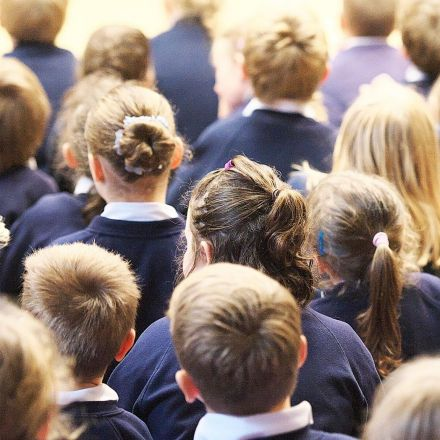 Children face mental health epidemic, say teachers