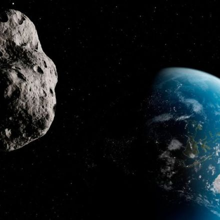 NASA head: Expect a major asteroid strike in your lifetime