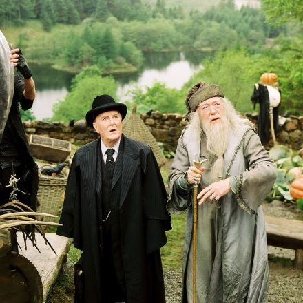 Acclaimed Harry Potter Actor Robert Hardy Has Died at 91