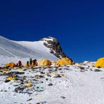 Nepal bans single-use plastics in Everest region