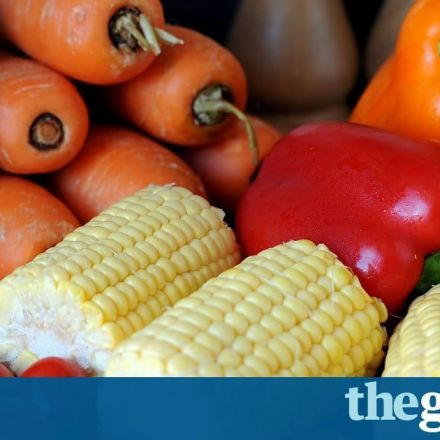 Life-saving fruit and vegetable diet need only be three portions – study