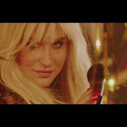 Kesha - Woman ft. The Dap-Kings Horns