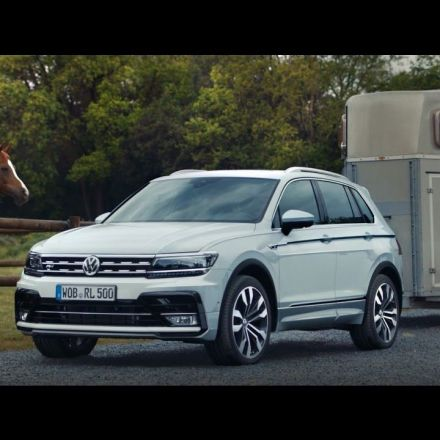 Trailer Assist by Volkswagen