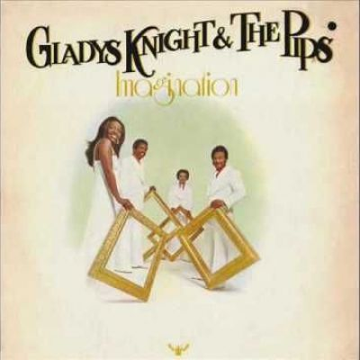 Gladys Knight & The Pips - Midnight Train To Georgia