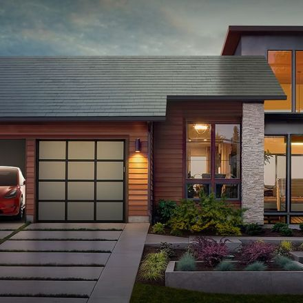 Why Elon Musk's Tesla Solar Roof Is Unlike Any Previous Tech