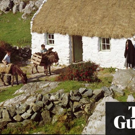 Oh Jonny boy: mid-20th century Ireland in glorious technicolour