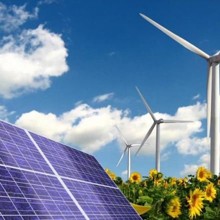 "Renewable Energy Is A ""Powerful New Reality."""