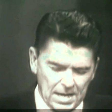 Reagan Warned