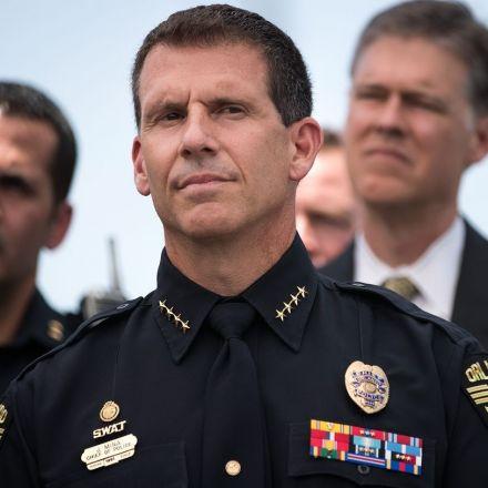 Orlando Police scramble to defend Amazon facial recognition pilot