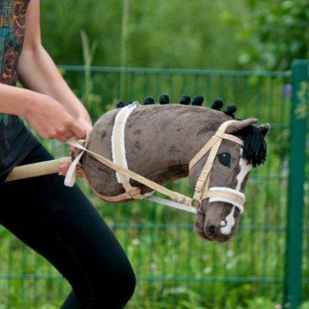 Hobbyhorsing: Inside Finland's equestrian craze