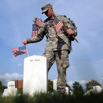 Things You May Not Know About Memorial Day