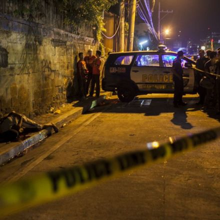 New Film Shows the Brutality of Duterte's Murderous Drug War in the Philippines