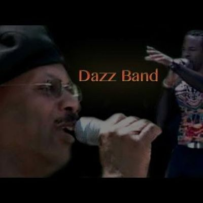 Dazz Band - Ain't Nothing But a Jam
