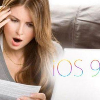 iOS 9 feature ramps up mobile data bills