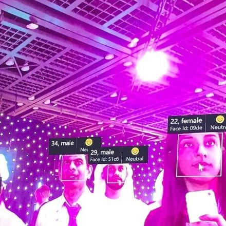 Facial Recognition Technology Is Facing A Huge Backlash In The US. But Some Of The World's Biggest Tech Companies Are Trying To Sell It In The Gulf.