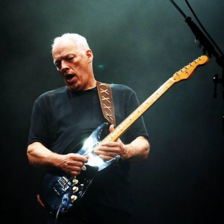 David Gilmour - One of The Greatest Guitar Solos - Comfortably Numb 2nd Solo - Live in New York