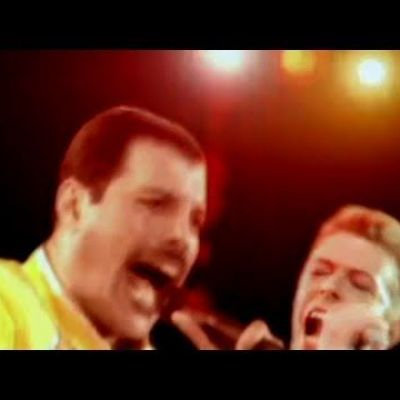 Queen & David Bowie - Under Pressure (Classic Queen Mix)