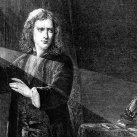 Top 10 Isaac Newton Inventions