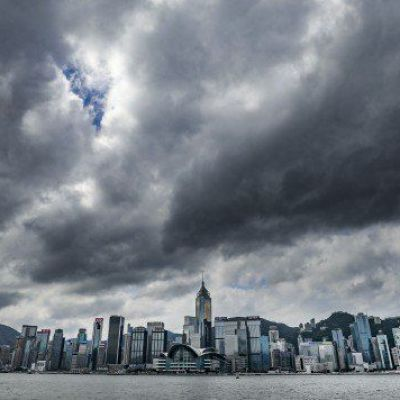 'This one is different': super typhoon bears down on Hong Kong region