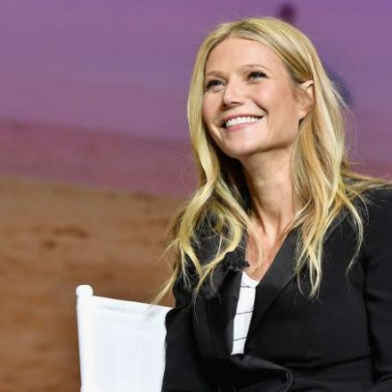 Gwyneth Paltrow's Goop Just Raised Gobs of Money to Peddle Pseudoscience