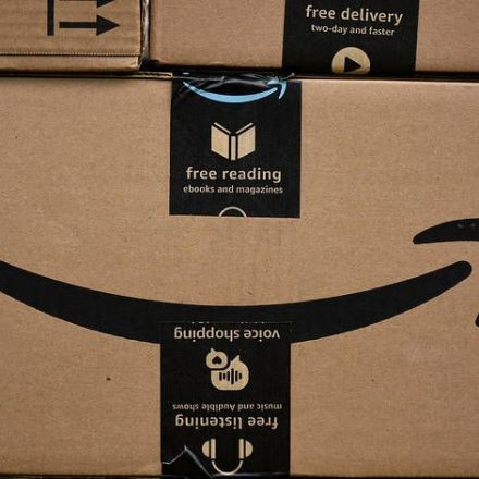 Why the Post Office Gives Amazon Special Delivery