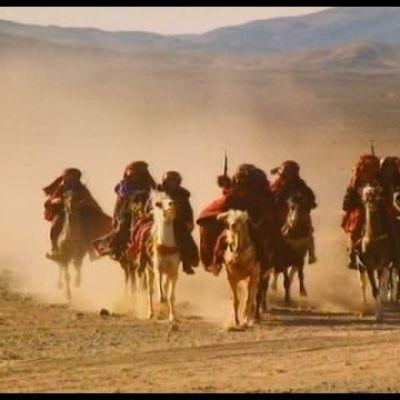 "Сериал ""Секрет Сахары""-Il segreto del Sahara (3серия)"