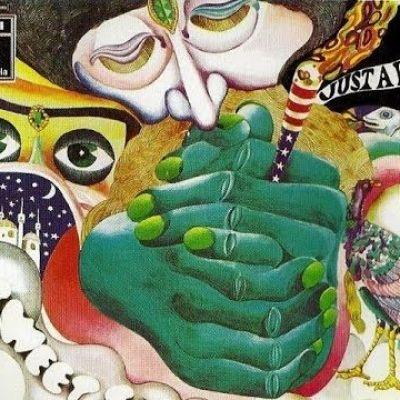 Sweet Smoke -Just a poke (1970)Full Album & Bio & Lyrics